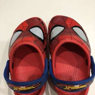 Brand new kids Crocs shoes size 8