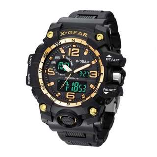 X-GEAR MEN ORIGINAL WATCH