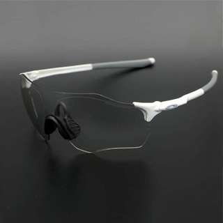 OAKLEY FRAMELESS TRANSISTION LENS - free shipping
