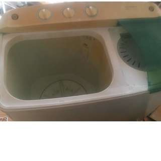 Washing Machine Aqua Twin 10 kgs