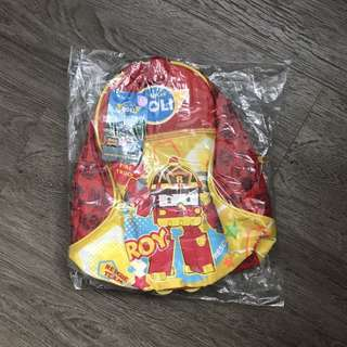 Robocar Poli Bag - Roy