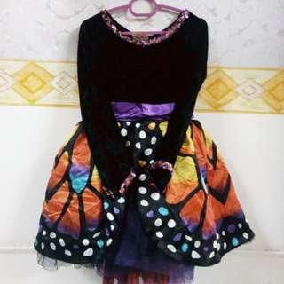 Dress 3-4 yrs