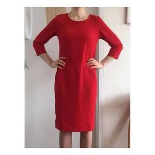 Trenery Smock Dress