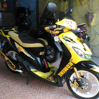 For sale Mio Sporty