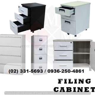 Steel Filing Cabinet xx Office Furniture*Partition