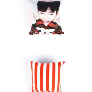 Lee Jong Suk Official Md Cushion