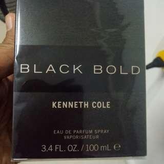 Kenneth cole perfume