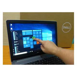 Slighly Used Dell Inspiron 5559 FuLL HD Series
