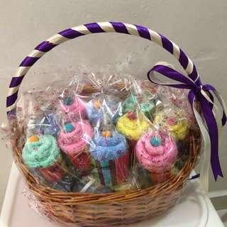 Gift Basket / Hamper