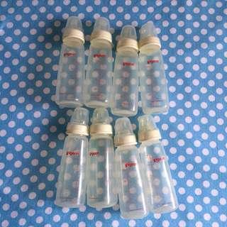 Pigeon Bottles