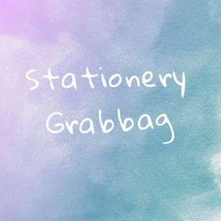 Stationery Grabbags