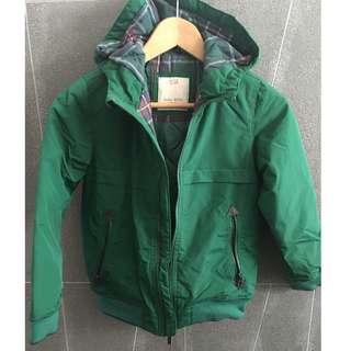 Zara Boys Winter Collection Jacket