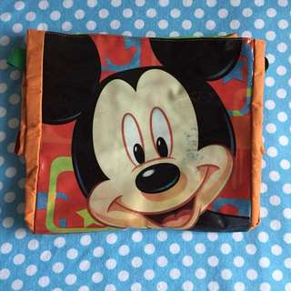 Preloved Mickey Mouse Storage