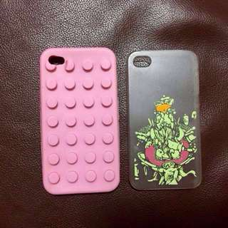 iPhone case bundle