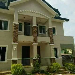 READY FOR OCCUPANCY HOUSE AND LOT DUPLEX UNIT MEDITTEREAN MODEL 10% CASHDOWN ONLY BRGY. DALIG ANTIPOLO CITY