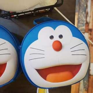 Makeup pouch (Doraemon)