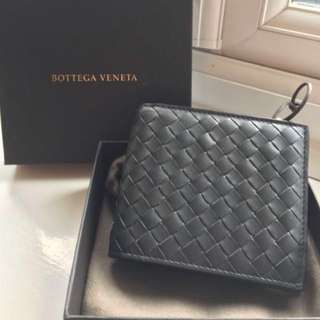BV men's wallet
