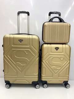Luggage Bag 3 in 1