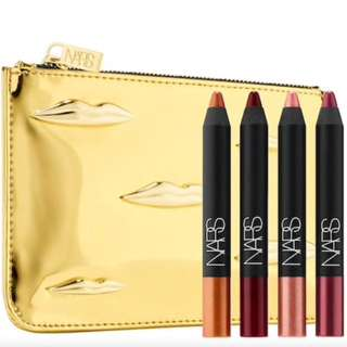NARS x Man Ray: The Kiss Velvet Matte Lip Pencil Set