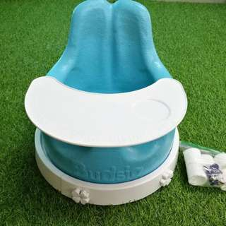 Budsia baby seat (similar to bumbo)