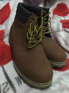Casual Boots PULL & BEAR 43 99,9%