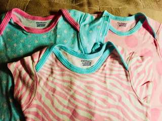 Onesies for baby girls