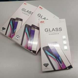 iPhone X特薄玻璃貼(包邊)