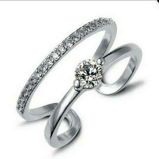 Open Ring