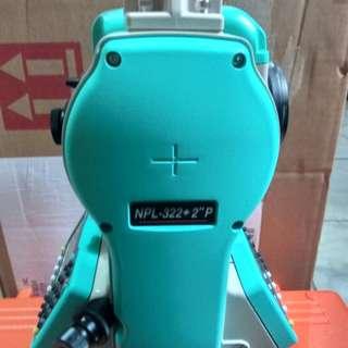 "OK OC"" Jual Total station Nikon NPL-322P (Tlp.081380673290)"