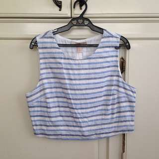 Forever 21 crop top - US Size M