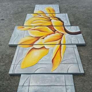 Series Painting