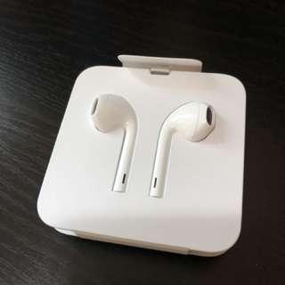 iPhone 全新耳機