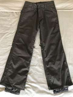 Burton snowboarding pants (women's) size S