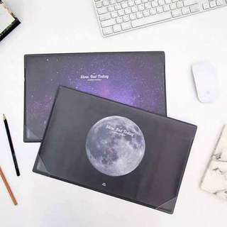 Mouse Pad (Moon)