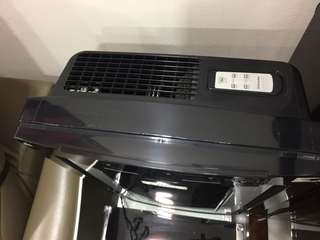 Electrolux Air Purifier