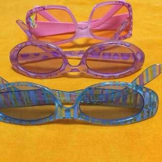 Disney sunglasses take all