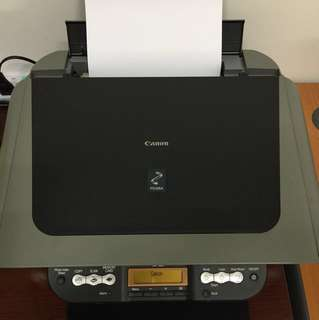 Used Canon MP180 (Free), just pay for toner.