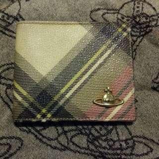 Authentic Vivienne Westwood Wallet