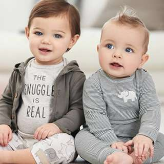 Takeover baby/kids apparel Facebook page