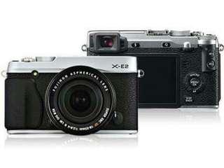 ( KREDIT TANPA DP DAN BUNGA 0% ) Fujifilm X-E2 KIT