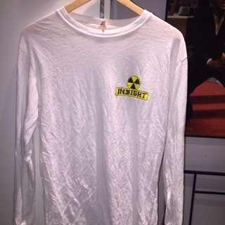 Insight Long Sleeve Shirt