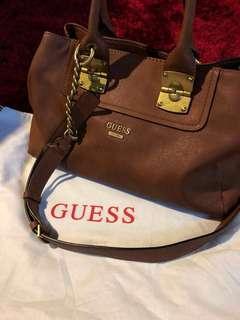 Guess Frankee GF Handbag