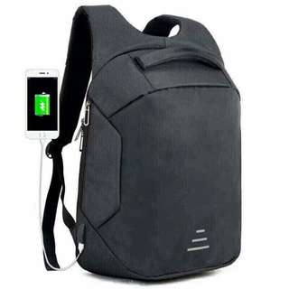 NEW DESIGN • Bobby Anti-Theft Backpack