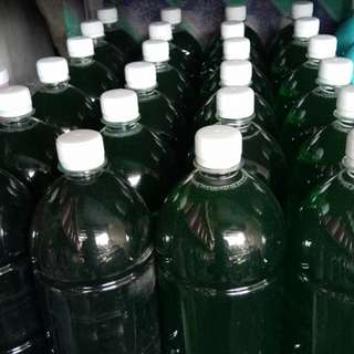 DISHWASHING LIQUID (For retail and wholesale/bulk orders)