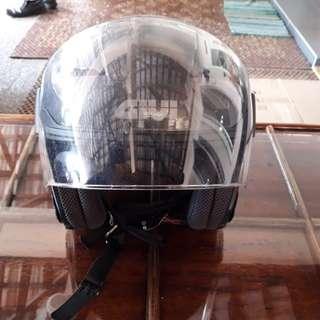 GIVI M30.3 D-VISOR Helmet