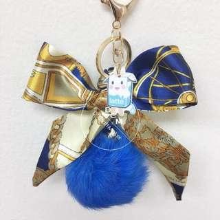 Tokidoki Latte Resin Bag Charm/Keychain
