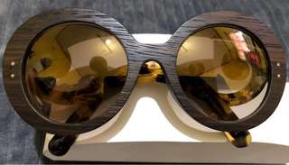 Authentic Prada Raw eyewear/sunglasses