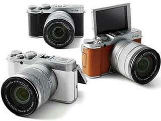 ( KREDIT TANPA DP DAN BUNGA 0% ) Fujifilm C-A2 KIT