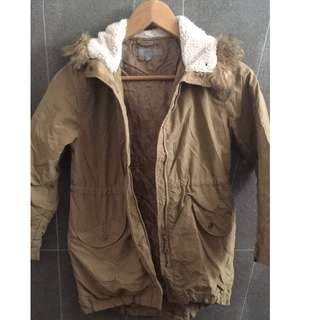 Uniqlo Kid's Hooded Jacket