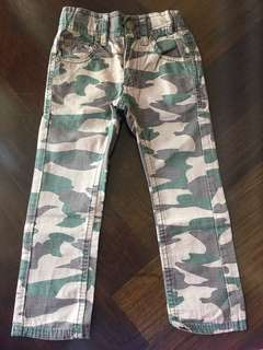 Pumpkin Patch Army Pants